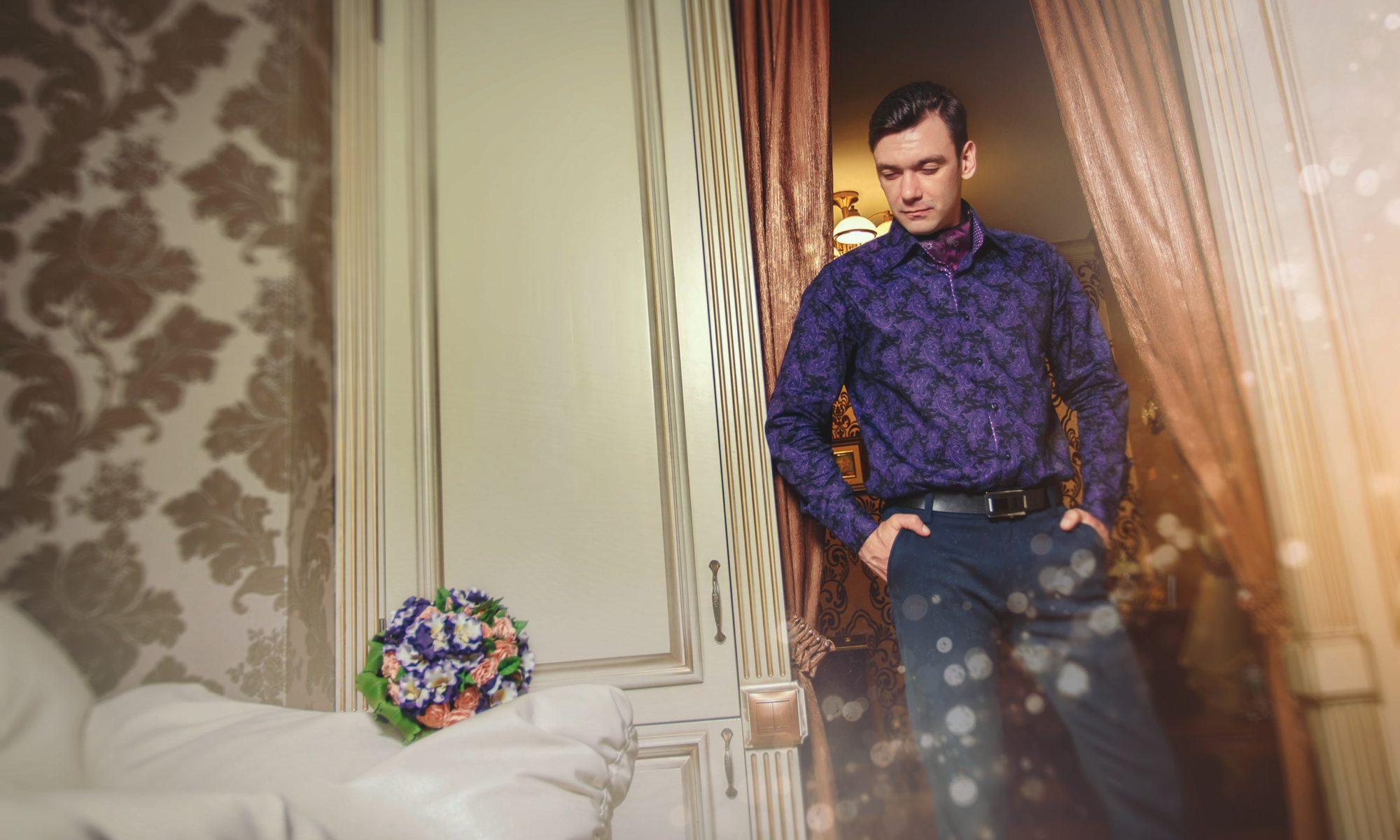 Sergey Remon - Фотограф в Сургуте