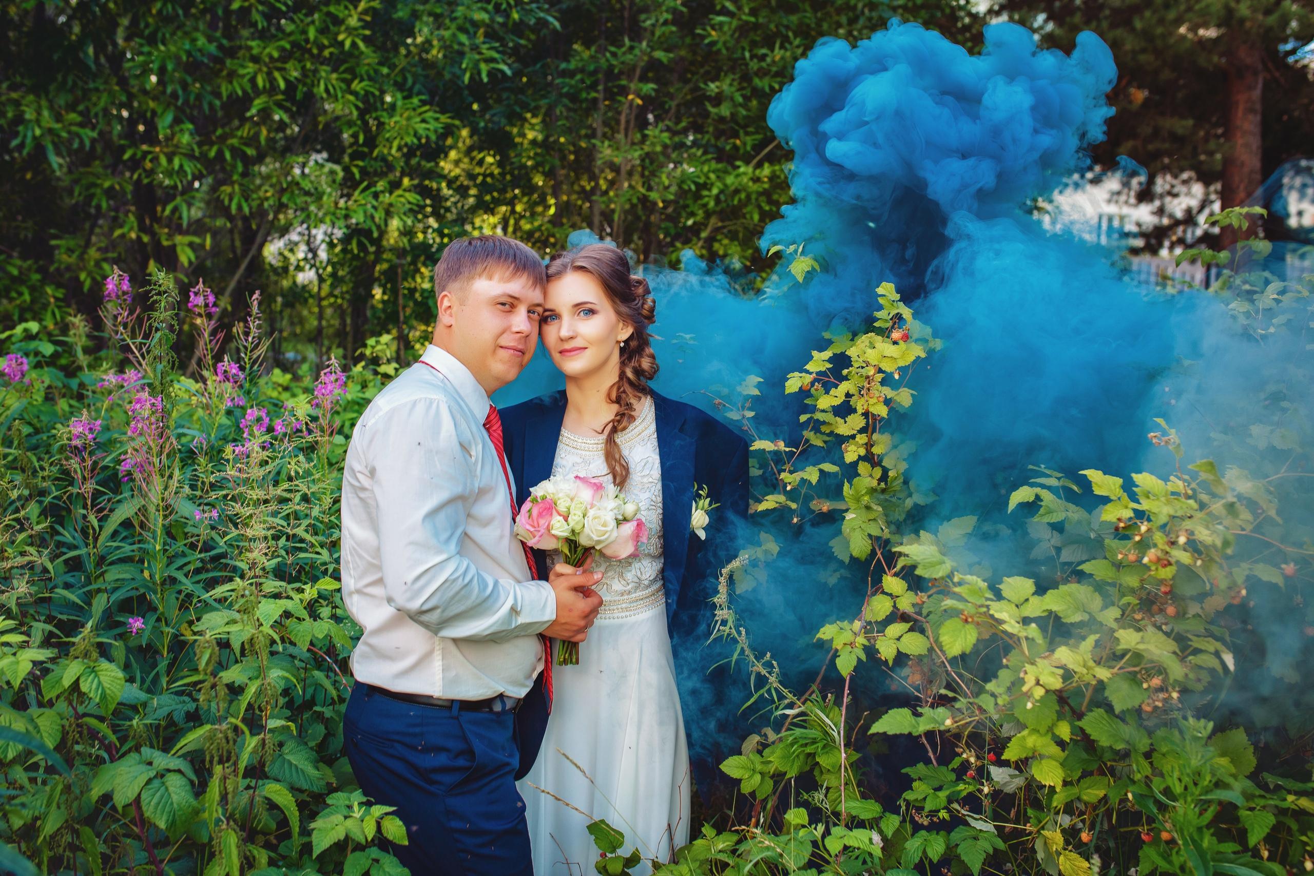 свадебные фотосессии сургут моды развивается