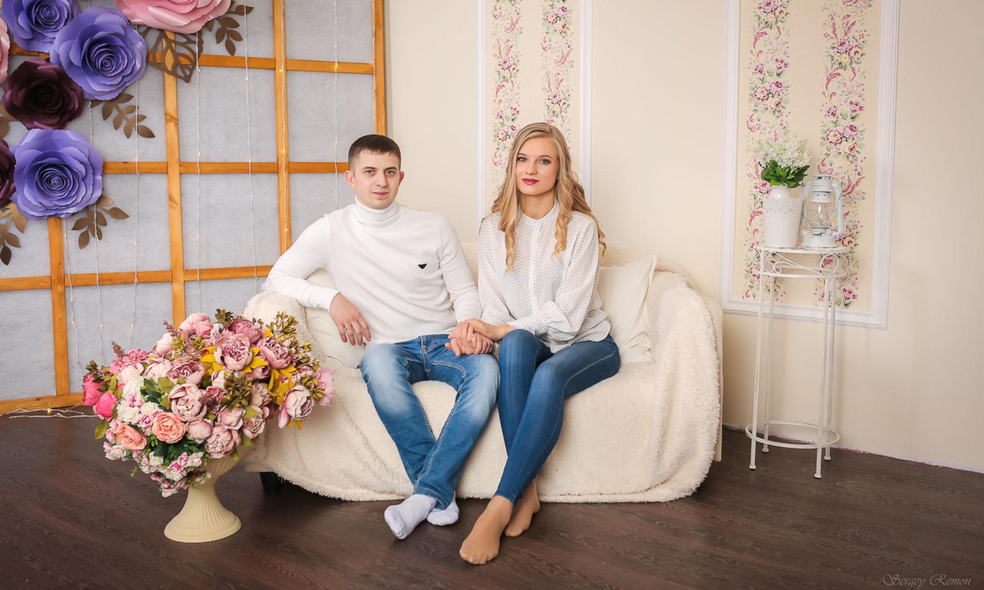 Sergey Remon